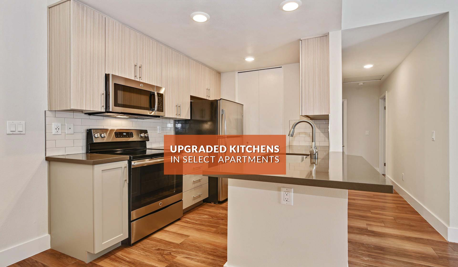 Island Club Apartments - Upgraded Kitchens - Oceanside, CA